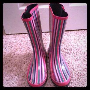 Shoes - Women's Rain Boots